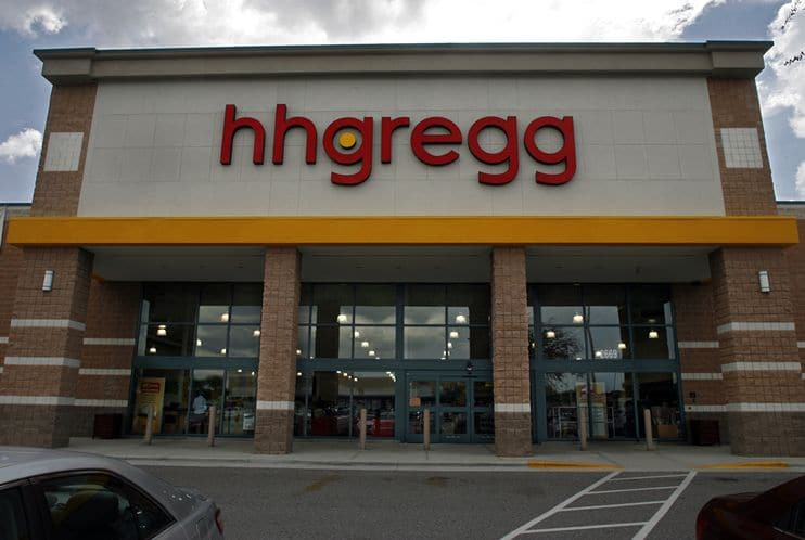 Clearwater mall clearwater fl largo shopping center - Hhgregg appliances home kitchen ...