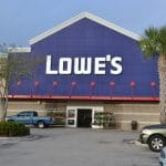 Lowe's Home Improvement Clearwater Mall