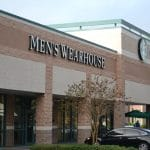 Men's Wearhouse Clearwater Mall