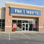 Pier 1 Imports Clearwater Mall