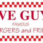 Five Guys Clearwater Mall
