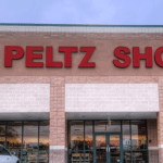 Peltz Shoes Clearwater Mall